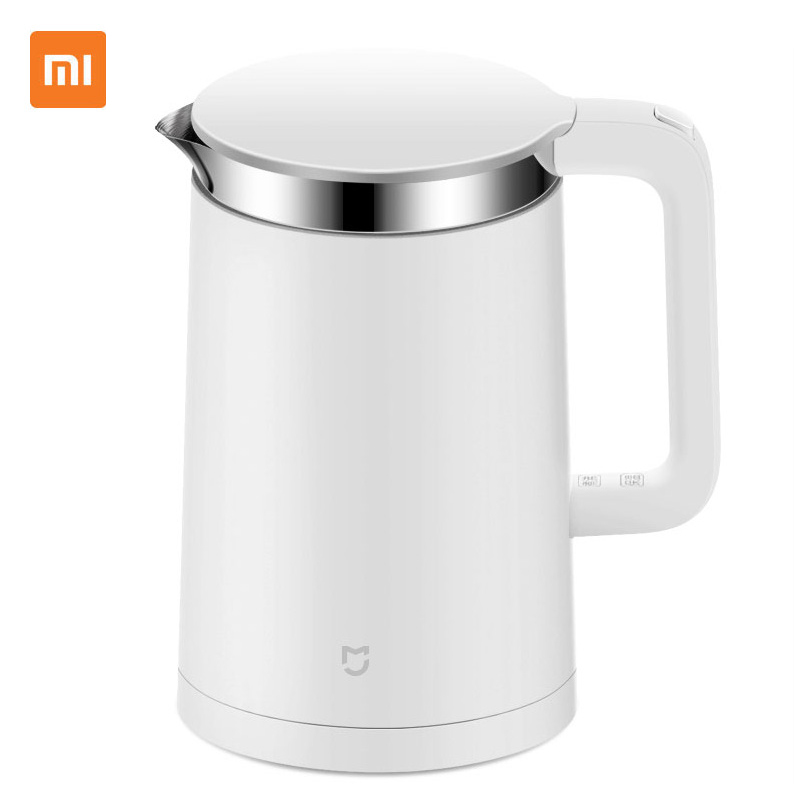 J16 Original Xiaomi Electric kettle Smart Constant Temperature Control Water Mi home 1.5L Thermal Insulation teapot Mobile APP