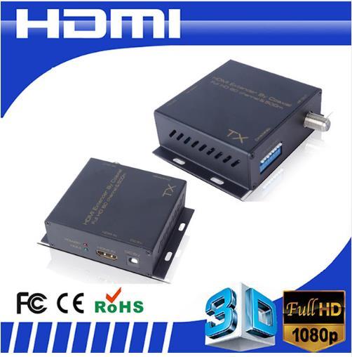Модулятор HDMI rf модулятор TX DVB-T модулятор преобразовать HDMI сигнал к цифровому ТВ приемник Поддержка RF выход vs satlink ws-6990