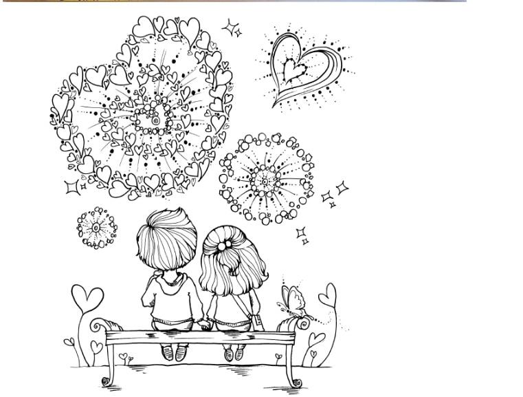 Vistoso Libro De Colorear Glassjaw Inspiración - Páginas Para ...