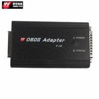 Адаптер OBD II плюс OBD кабель работает с CKM100 и Digimaster III для ключевых программ