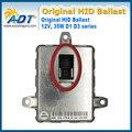 2 unidades AL/BOSCH OEM Faros HID 12V35W Balastos D1 D3 130732931201 Para BMW 328i 11-14