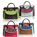 Bebear Multifunctional Bolsa Maternidade Diaper Bags For Moms Nappy Bags Mummy Bag Handbag Shoulder Messenger Bag Stroller Bolso