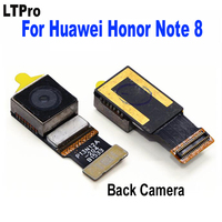 High Quality Tested Working Main Big Rear Back Camera Module For Huawei Honor Note 8 Mobile
