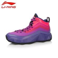 LI-NING 2016 Мужчины Уличной Обуви Баскетбол Износостойкий Дышащий Демпфирования Демпфирования Шнуровке Кроссовки Спортивная Обувь ABFL007 XYL069(China (Mainland))