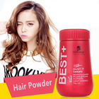 1 pcsFluffy Thin Hair Powder Dust Hairspray Increases Hair Volume Captures Haircut Unisex Modeling Styling Powder