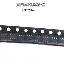 MP1471AGJ MP1471AGJ-Z IAGMF SOT23-6 synchrone Buck convertisseur DC-DC puce(China)
