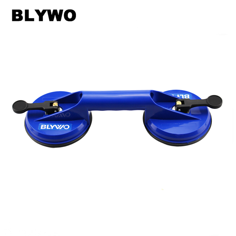 Double Suction Cup Dent Removal Tools Dent Puller Handle Lifter  Dent Remover  Glass Lifting tool