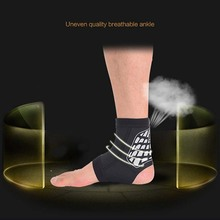 New Style Breathable Comfortable Ankle Pad Protect Sprain Brace Protection Outdoor Sportswear Safety Ball Game Running Parts
