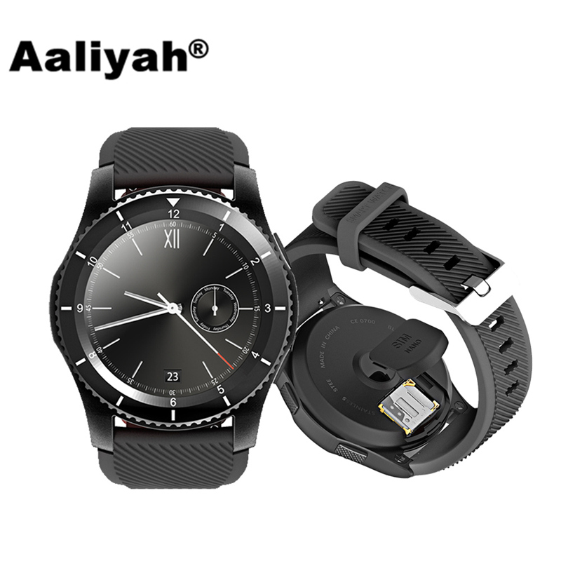 Aaliyah Original No.1 G8 Smartwatch Bluetooth 4.0 SIM Call Message Reminder Heart Rate Monitor Smart watch For Android Apple IOS hot sale meafo f2 smart watch original bluetooth wrist smartwatch camera 1 22 heart rate for android ios smartwatch pk no 1 s