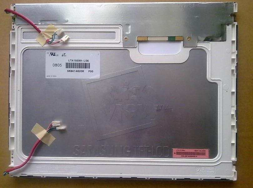 LTA150XH-L06 LCD Displays b101xt01 1 m101nwn8 lcd displays