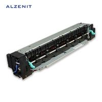 ALZENIT For HP 5000 5100 Original Used Fuser Unit Assembly RM1 7060 RM1 7061 220V Printer