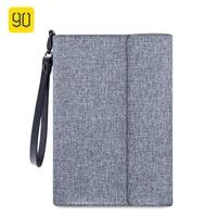 Xiaomi 90 Fun Urban Simple Multi function Handbag Waterproof Oxford Hand Bag Diary Notebook Pockets Business Book Cover Bag