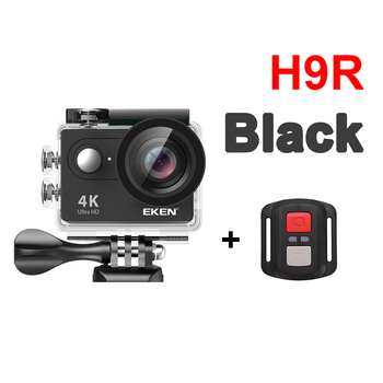 "EKEN H9R / H9 Action Camera Ultra HD 4K / 30fps WiFi 2.0"" 170D Underwater Waterproof Helmet Video Recording Cameras Sport Cam 12"