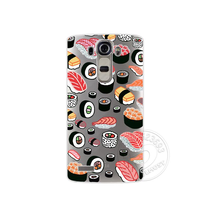 """Tpu pokrowce na lg g4 h815 h818 5.5 """"przezroczysty drukowanie rysunek silikonowe etui na telefony pokrywa dla lg g4 moda phone case 12"""