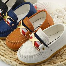 Baby Boys Shoes Spring/Autumn Baby Shoes