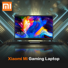 "Xiaomi Mi Gaming Laptop 15.6"" WIN10 Intel Core I7-7700HQ Quad Core 16GB RAM 256GB SSD + 1TB HDD GTX1060 Dedicated Graphics Card"