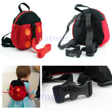 Baby Keeper Assistant Toddler Walking Wings Safety Harness Backpack Bag Strap Harnesses  Anti-Lost Strap