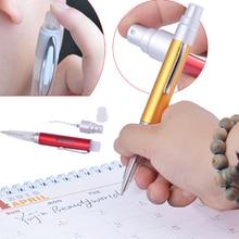 MUB 2ml Mini Portable Travel Refillable Perfume Atomizer Bottle For Spray  perfume pen  perfume pen atomizer perfume pen spray