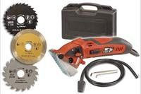 Multifunctional Mini Saw Metal saw Mini electric saw Mini Cutting machine 220V match 3 tablets Saw blade cutting