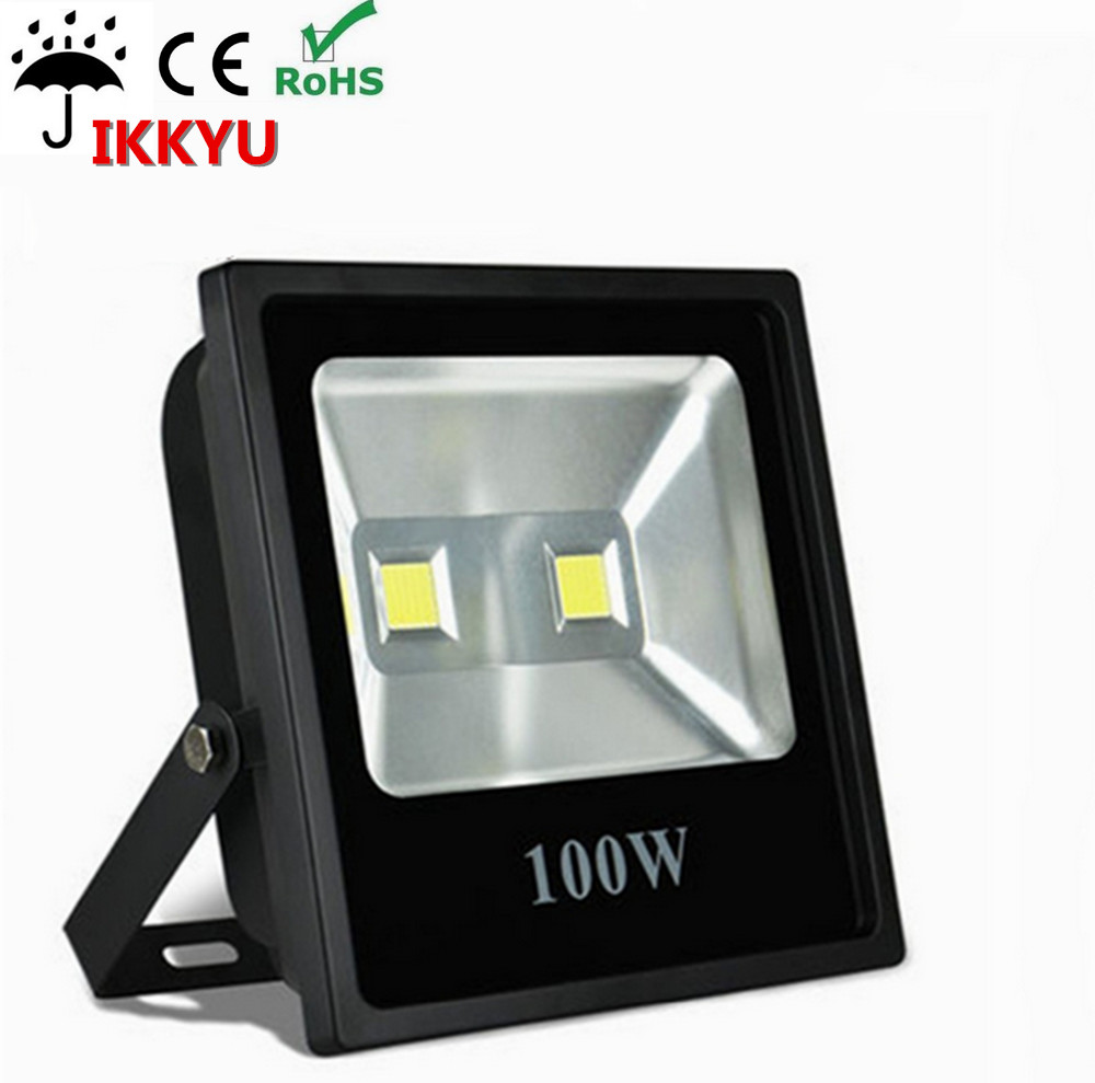 LED floodlights 100 w waterproof outdoor floodlight foot tile reflectoscope astigmatism lamp lighting advertising signs 1day acuvue for astigmatism