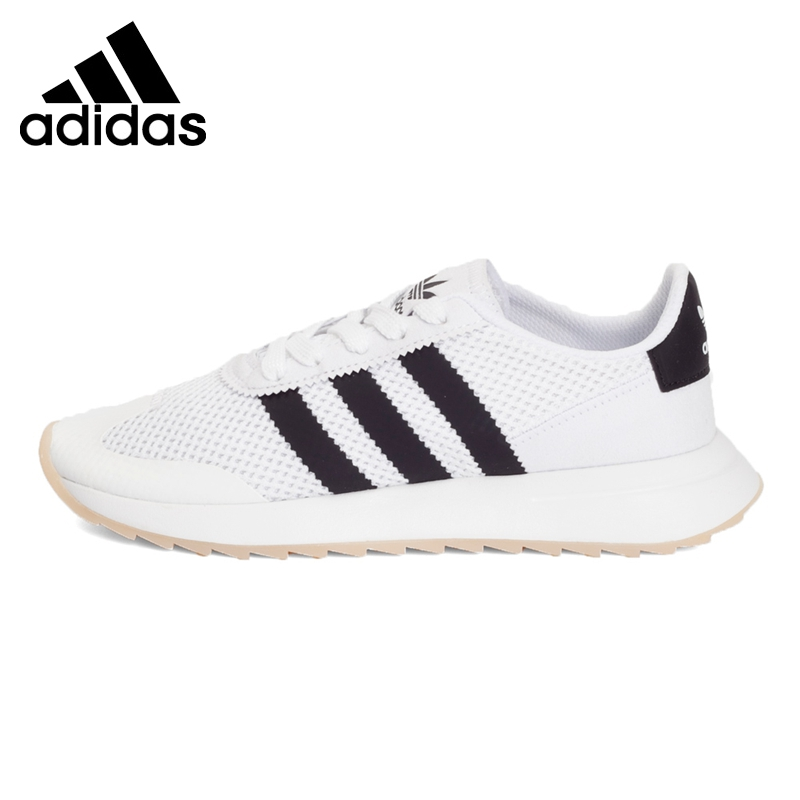 Original New Arrival  Adidas Originals FLB W Women's Skateboarding Shoes Sneakers