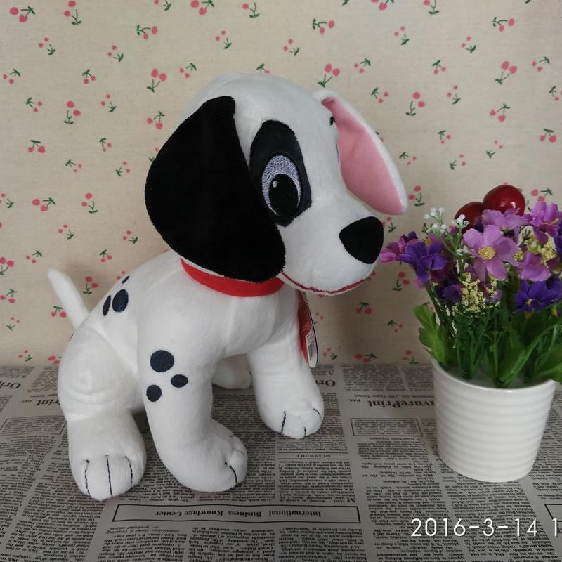 Sitting Height 28cm 11inch Original Cartoon 101 Dalmatians Dog