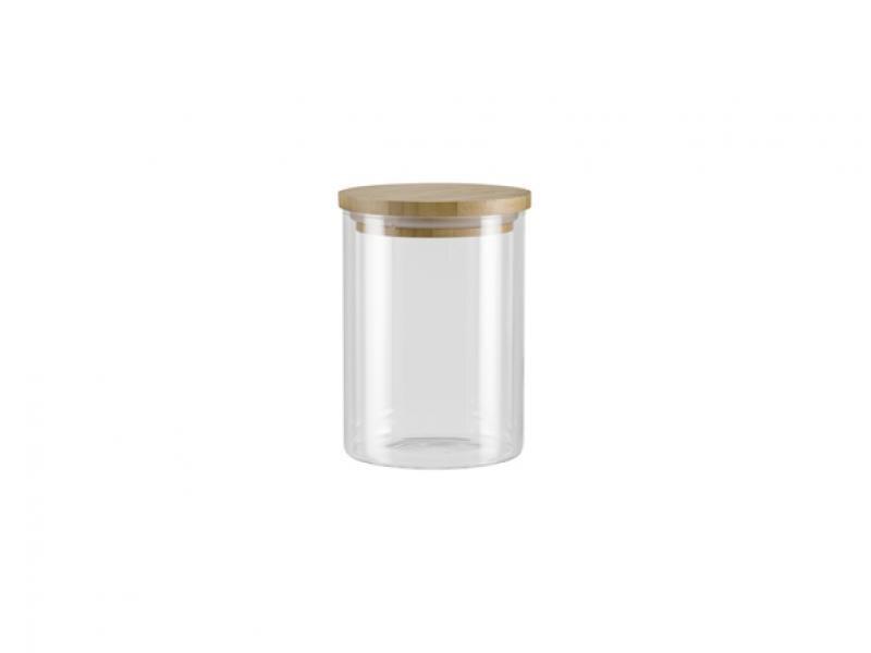 Емкость для сыпучих продуктов NADOBA, Vilema, 0,7 л емкость для сыпучих продуктов nadoba tekla 0 85 л