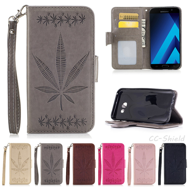 Case for Samsung Galaxy A3 A 3 2017 A37 SM A320F A320Y A320FL SM-A320F SM-A320Y SM-A320FL SM-A320F/DS Case Phone Leather Cover