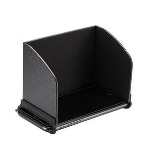 Foldable Tablet phone Hood Sun Shade for