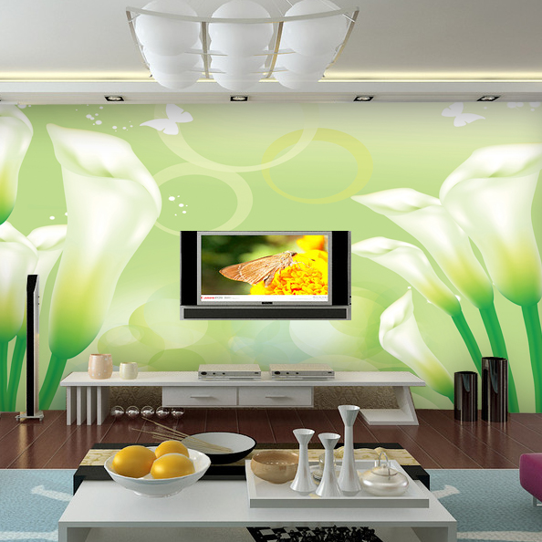 2016 new best selling high-end can custom-made large 3 d TV setting wall mural art wallpaper wall stickers bedroom waterproof 2503art large murals3d can be custom made furniture decorative wallpaper house ornamentation decor wall stickers chinese style