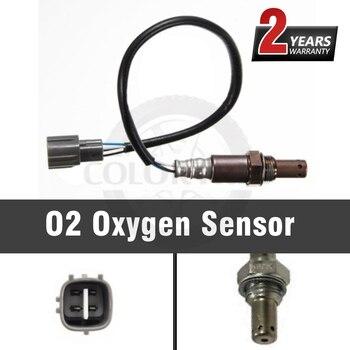 1 pcs Auto pièces en amont Air carburant Ratio O2 oxygène capteurs avant pour 89467-08020 25054008 5S4578 89467-08040 8946508040
