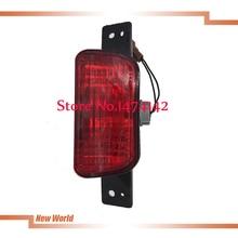 Free shipping good quality Spare Tire Cover Fog Lamp For Mitsubishi Pajero Montero Shogun 4 IV 2006-2014 8337A068