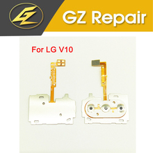 2PCS/Lot For LG V10 Power On Off Volume Button Flex Cable Mobile Phone