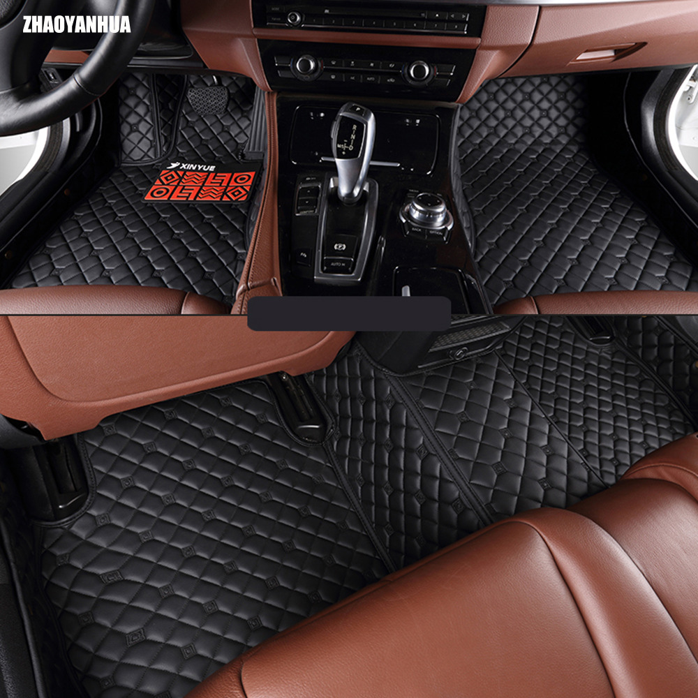 Aliexpress com buy custom fit car floor mats for nissan note livina rouge x trail altima qashgai sentra murano 6d car styling floor liners 2007 from