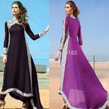 a4c3f7727 Estilo étnico musulmán vestido abaya turco ropa de mujer ropa islámica para las  mujeres jilbab bata musulmane Slim vestidos