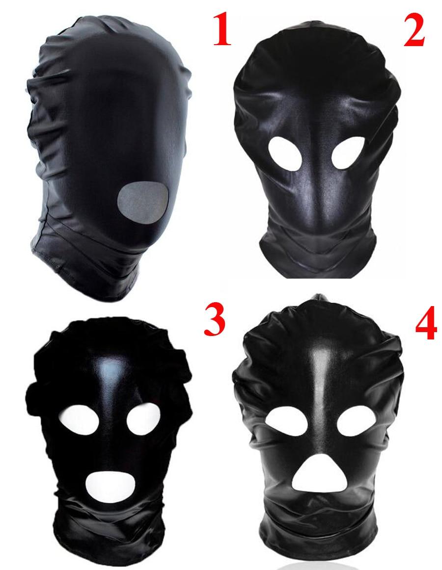 Секс в страшных масках фото 6-145