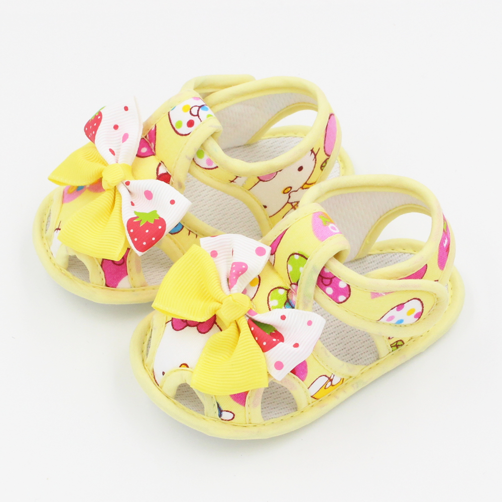 Cheap Super Cute Baby Girl Shoes Summer First Walkers Steps Toddler Shoes for Newborn Infant Babies Girls 2016 New Spring Autumn