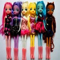 25cm Hight Cute Lovely Action Figures Doll Toys For Children Gift