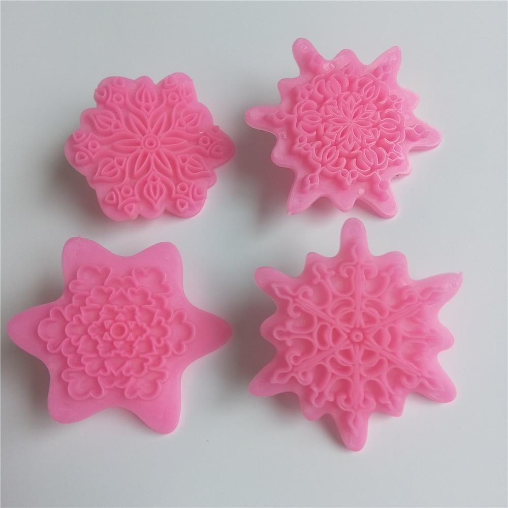 amw cake ptalo edredn manual embosser cortador embosser sugarcraft fondant de decoracin de pasteles