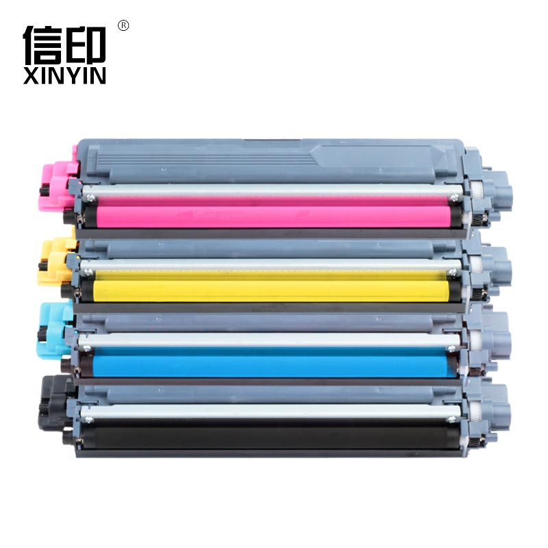 XY Color toner cartridge TN221 Compatible for Brother HL-3140CW 3150CDW 3170 MFC9130CW 9140CDN 1x non oem toner cartridge compatible for dell color cloud multifunction h825 h825cdw h625 h625cdw smart s2825cdn 3k 2 5k pages