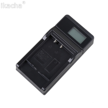 ikacha NB-11L NB11L LCD USB Camera Battery Charger For Canon IXUS 125 155 150 145 140 132 265HS 240HS A3400 A4000 IXUS 275 HS(China)