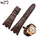 Carty AP calf leather watch strap  27MM watch straps