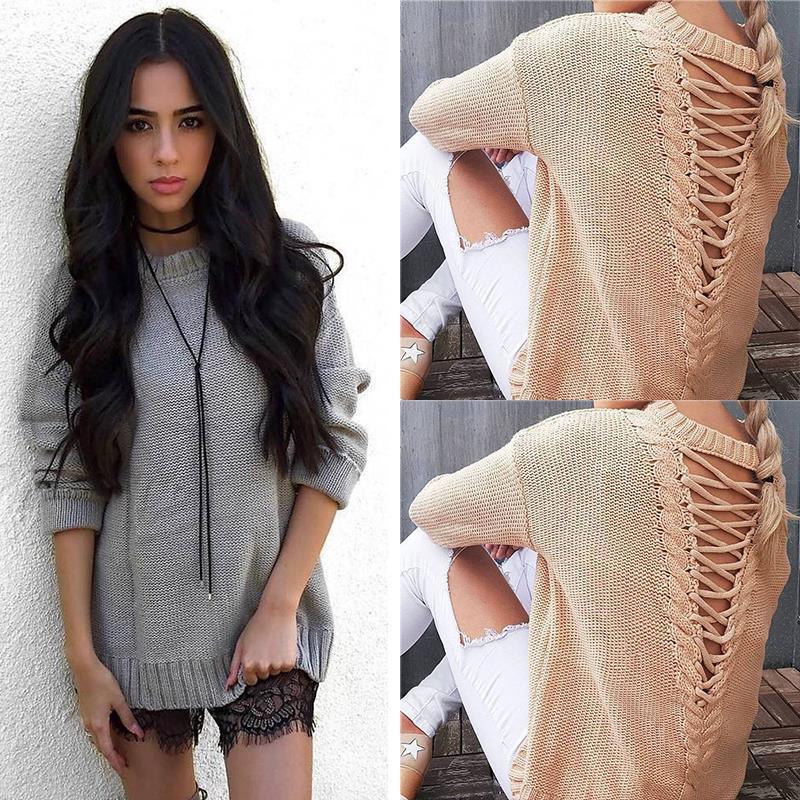 HTB1aUh8SpXXXXc4XFXXq6xXFXXXY - FREE SHIPPING Long Sleeve Women Sweater Sexy Pullover JKP107