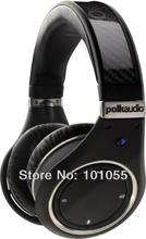 Genuine New out of box Polk Audio UltraFocus 8000 Active Noise Canceling headphones Only 3pcs Free shipping