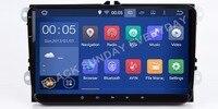 Android 8.0 9 2din Car DVD for VW POLO GOLF 5 6 POLO PASSAT B6 CC JETTA TIGUAN TOURAN EOS SHARAN SCIROCCO CADDY with 4GGPS Navi