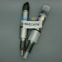 ERIKC Common Rail Fuel Injectors 0445120106 Auto Parts Fuel Injection 0 445 120 106 Diesel Engine Injector 0445 120 106