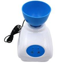 HL-YMC I  Dental Impression Alginate Mixer Material Mixing with Foot Pedal Control Bowl