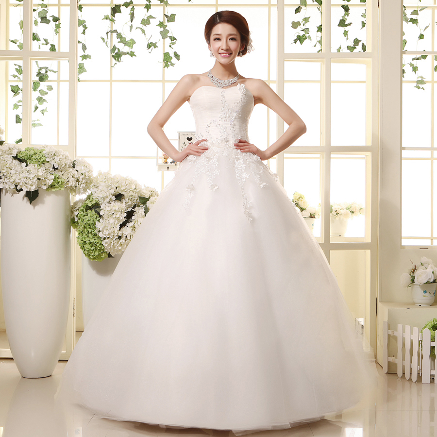 Wedding Dresses  Free Shipping : Wedding dresses free shipping in from weddings