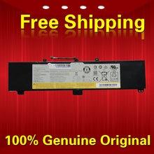 Free shipping L13L4P01 L13M4P02 L13N4P01 Original laptop Battery For Lenovo Y50 Y50-70 Y50P Y50-70AM-IFI Y50-70AS-ISE 7.4V 54WH