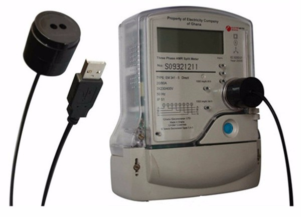 China Manufacturer DHL free Shipping electricity optical meter reading арбалет архонт